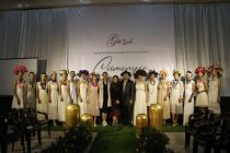 'Cümenyie'- 1st Jewellery fashion show in Nagaland