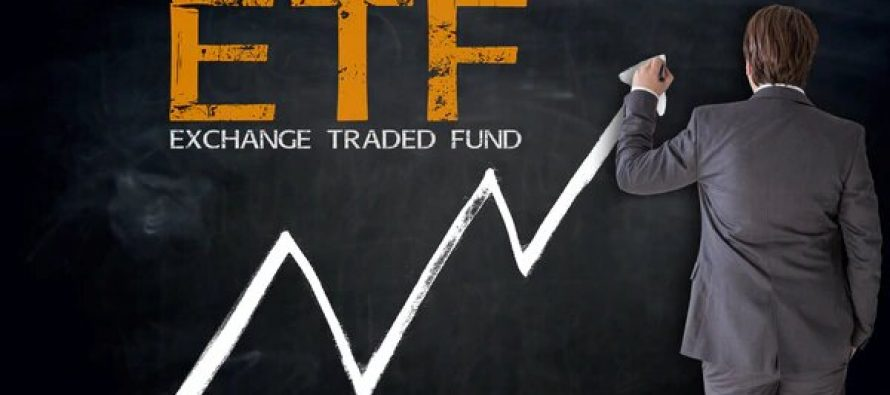 Investors in India rush to gold ETFs, push inflow to 6-year high