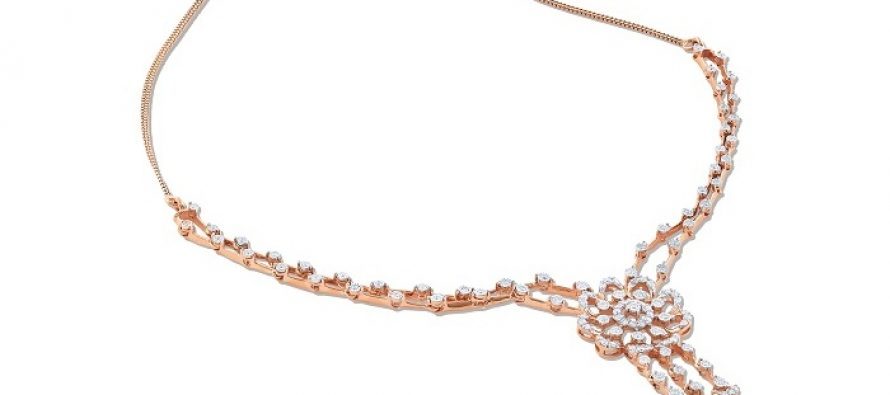 ORRA Launches ASTRA Diamond Necklaces, Priced at Rs. 99,999 Only