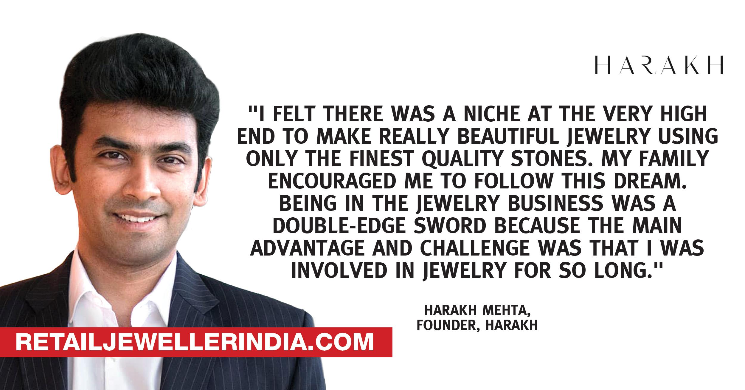 Harakh Mehta