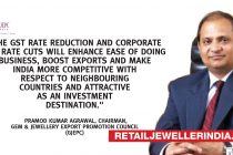 GST measures to help export of gems and jewellery, says GJEPC