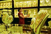 Gold prices today down ₹1,300 from highs, silver rates continue to tumble