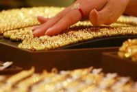 As gold prices go up, goldsmiths take a hit
