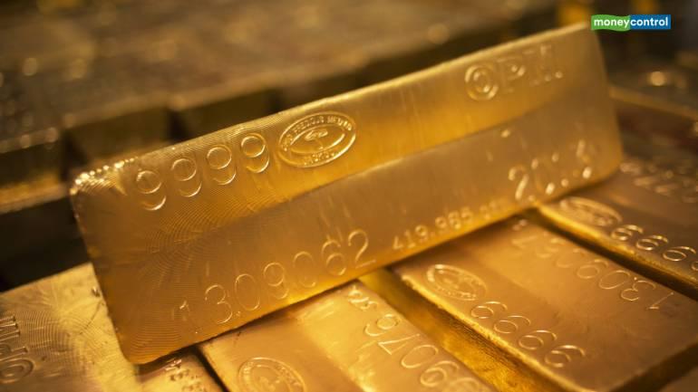 Diwali gold