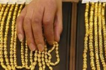 Gold prices fall for second today, down ₹2,000 from highs; silver declines