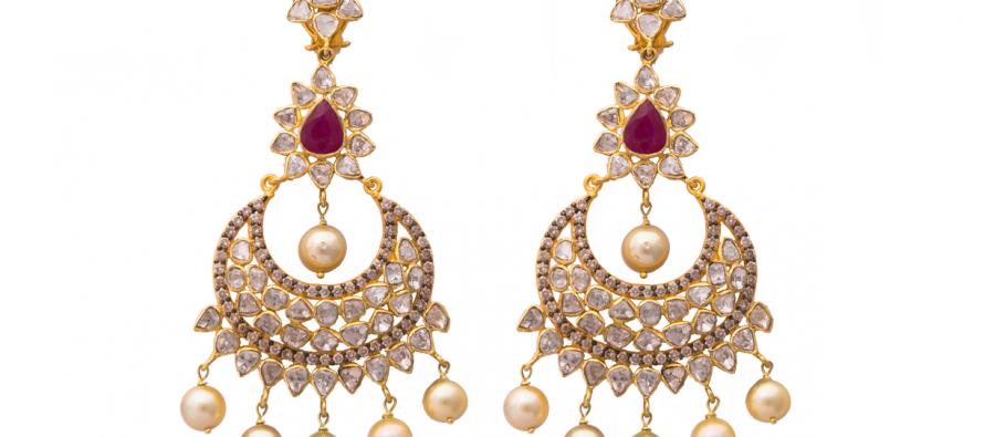 Tanya Rastogi launches Karnaphool 2019 for Lala Jugal Kishore Jewellers