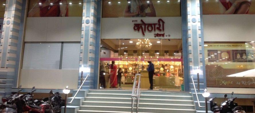 Overwhelming response to 'Maha Labh Utsav' at Karan Kothari Jewellers
