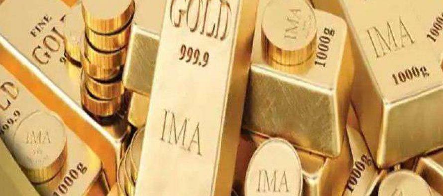 30 tonnes gold sold on Dhanteras: IBJA