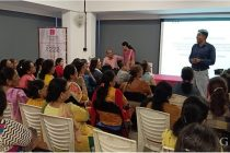 GIA India Shares 'Diamonds – Are They Forever' with Consumers of Cygnus Jewellery in Surat