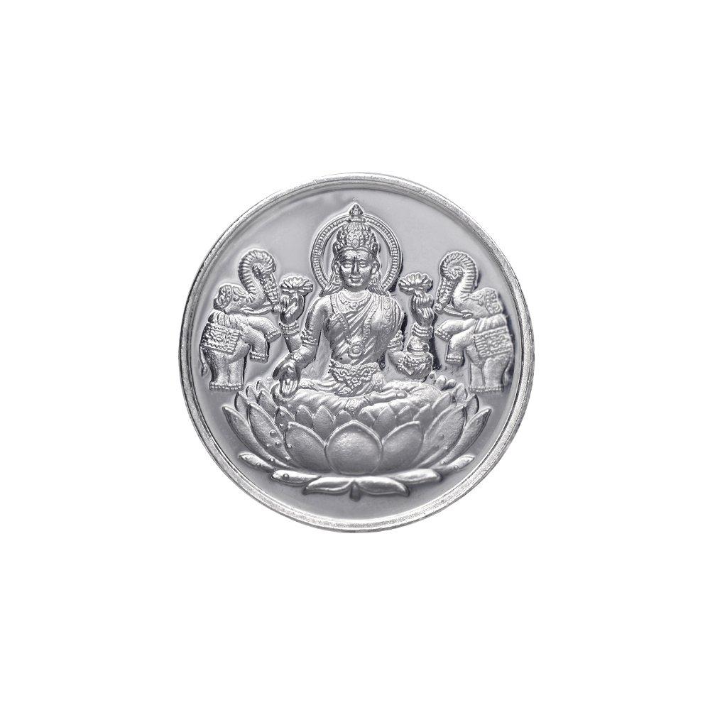 Joyalukkas Divinosilver Collection 10 gm Silver Coin