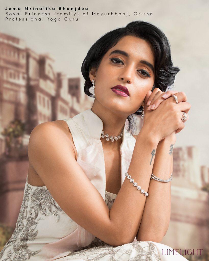 Mrinalika Bhanjdeo