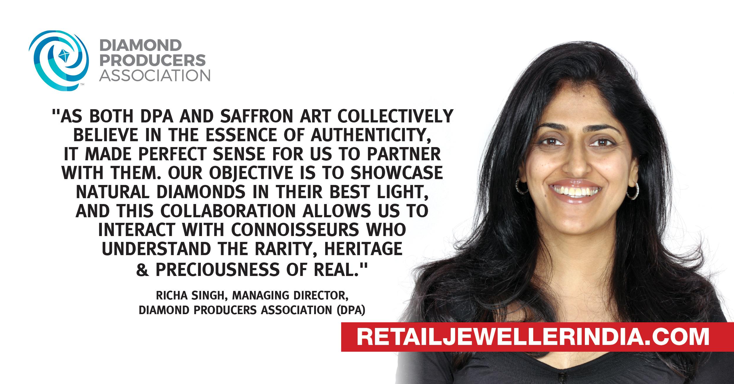Quote- Richa Singh