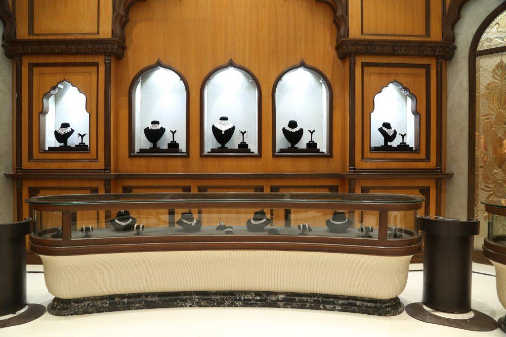 Ratanlal C. Bafna Jewellers- Pune Showroom- 2