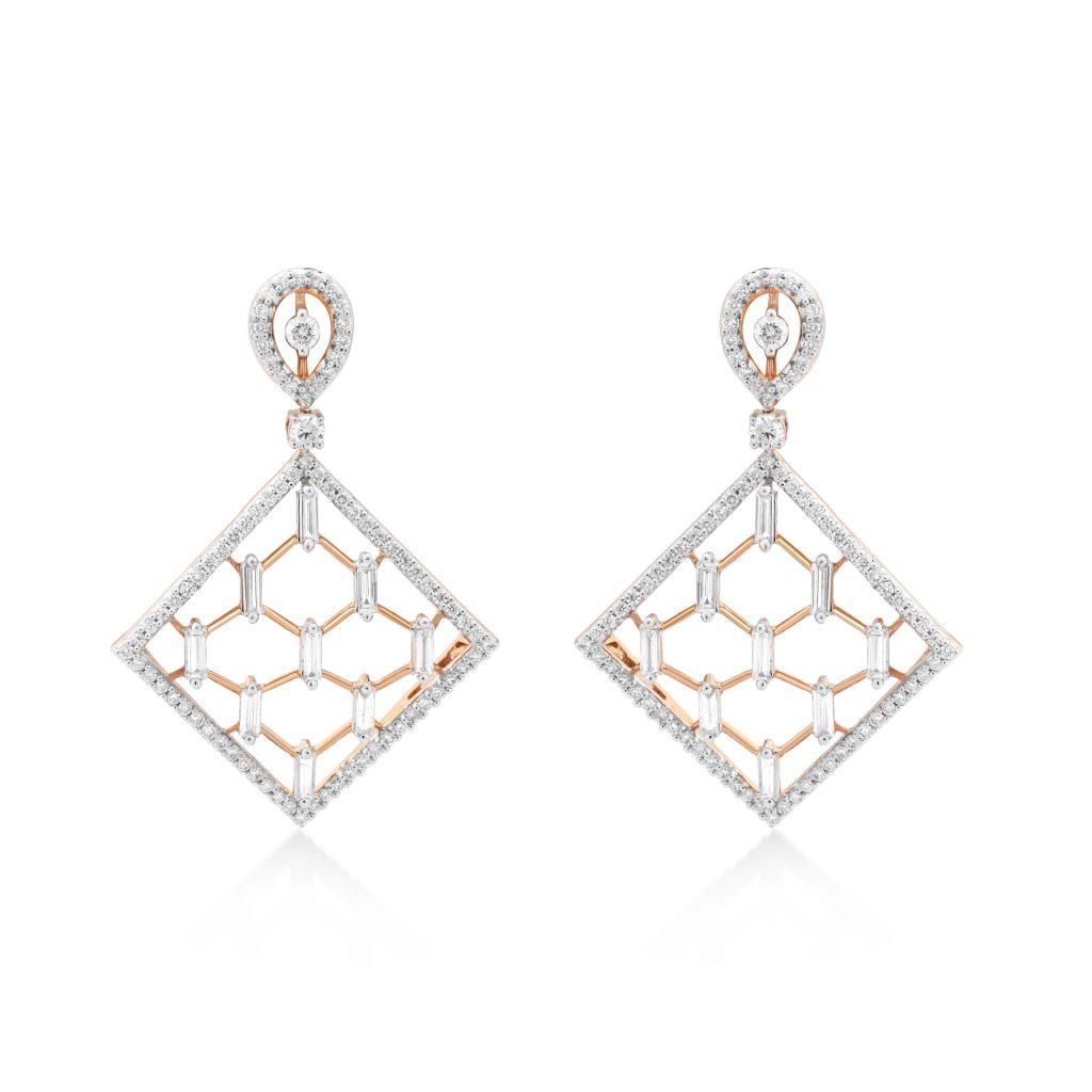 Regalia Royale Earrings
