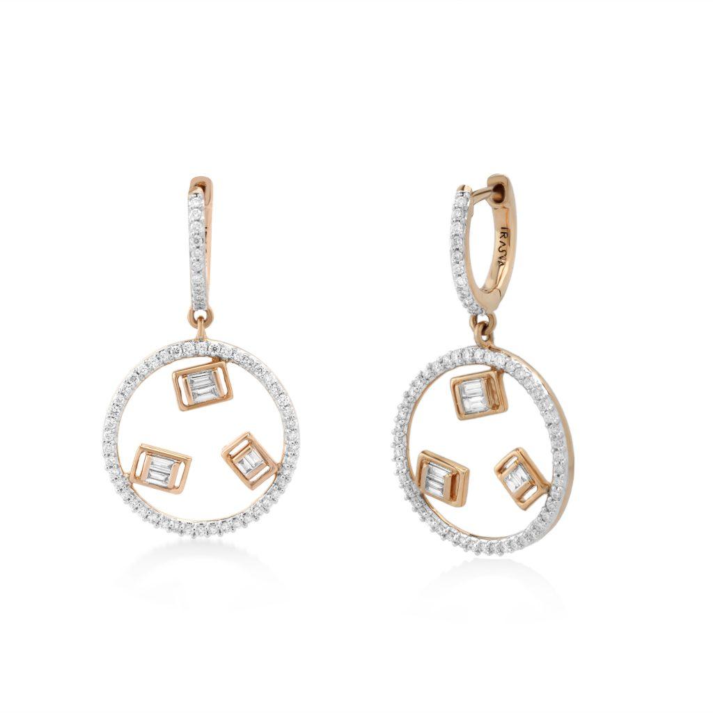Regalia Sovereign Earrings