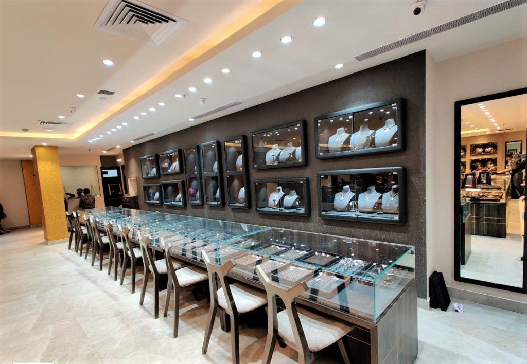 Reliance Jewels- Sarath City Mall- Hyderabad