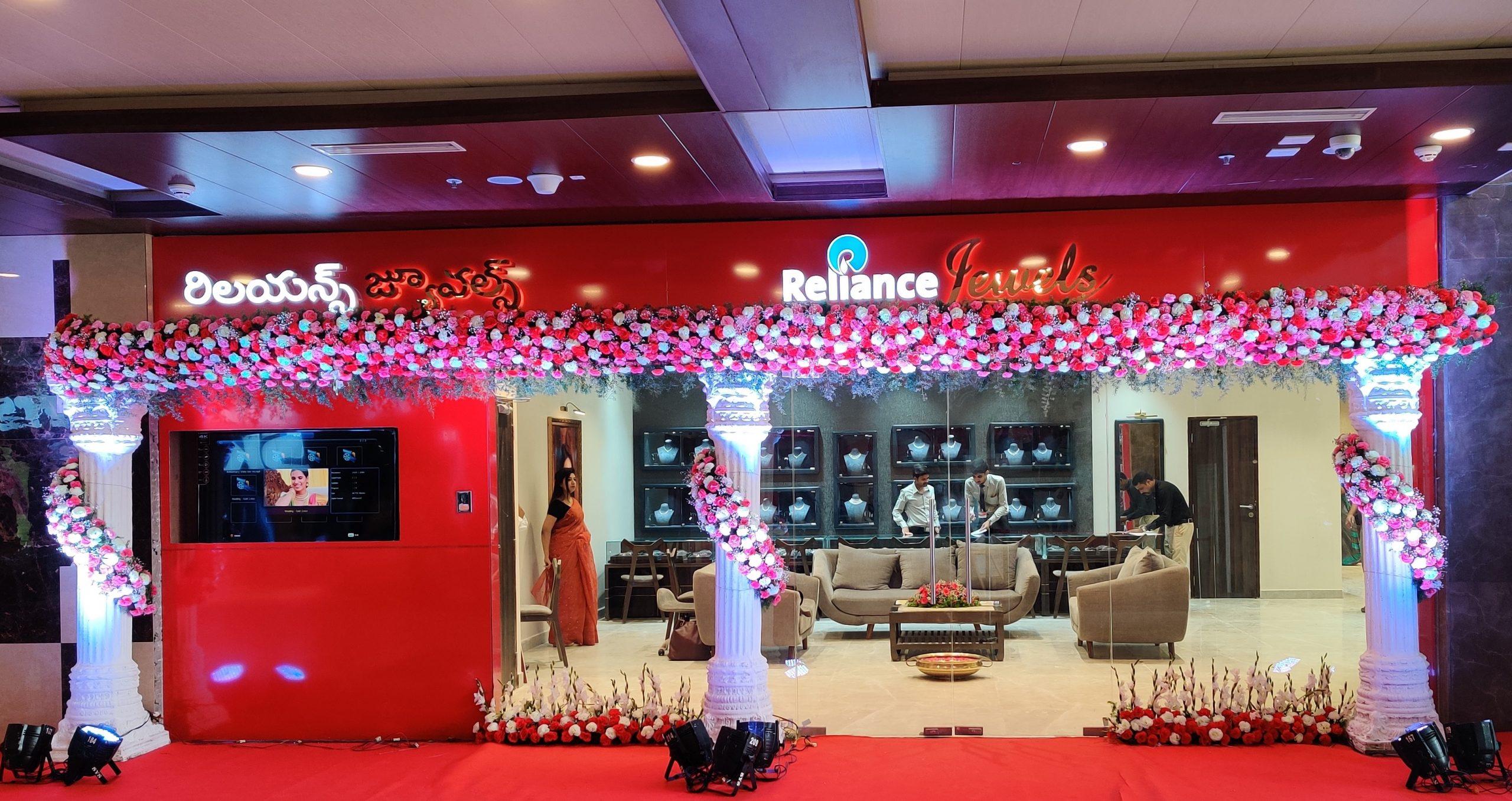Reliance Jewels_Hyderabad