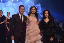 'Gehna Afsana' Debuts at The Bombay Times Fashion Week