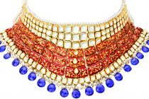 Bring home grandiose & panache with Tanishq's new Virasat collection