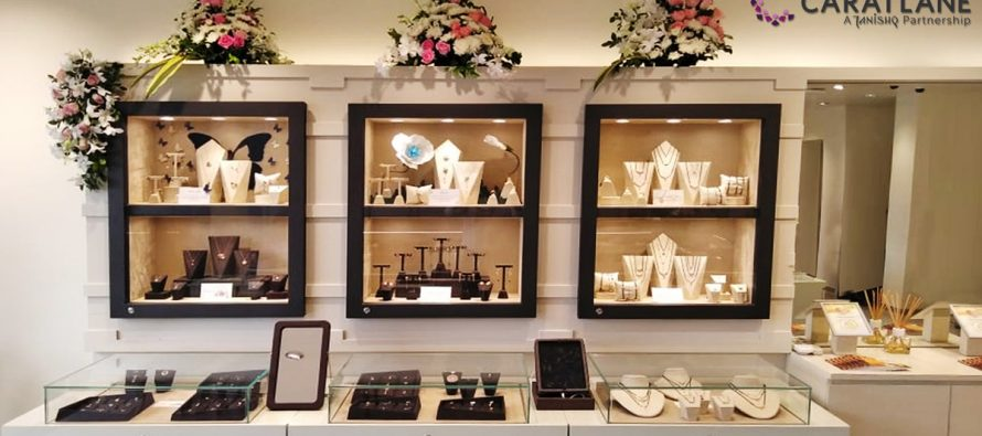 CaratLane – A Tanishq Partnership: Launches Its Second Store In Bhubaneswar