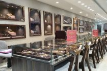 Reliance Jewels unveils its First Flagship showroom in Korba