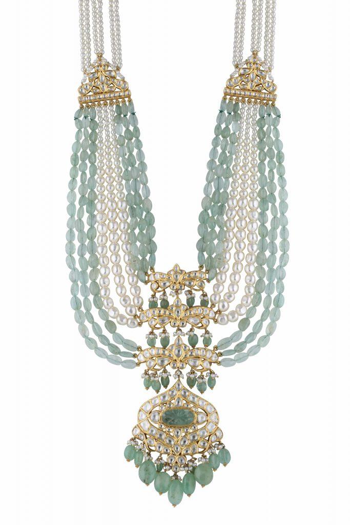 bridal_necklace
