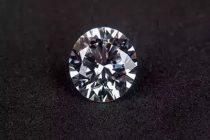 Surat: 25 % fall in polished diamond exports, biggest after 2008