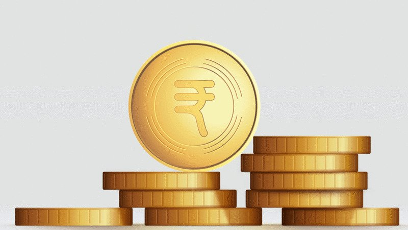 Digital gold offering