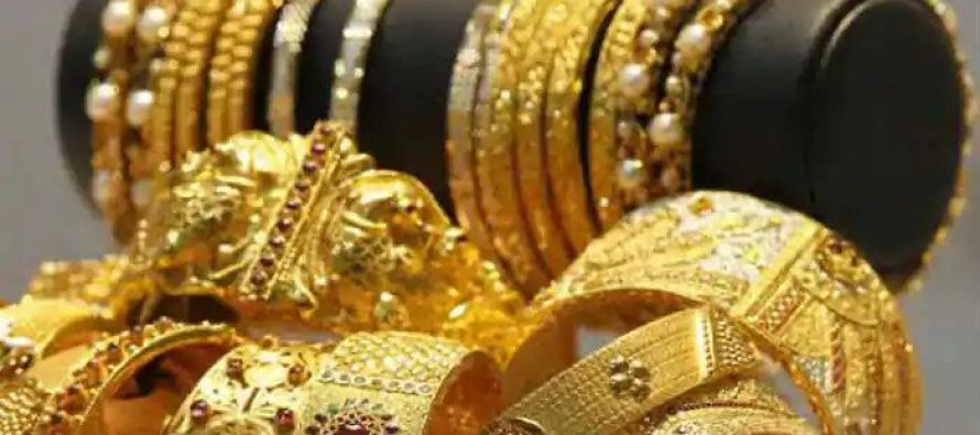 Gold Prices Likely to Remain Low Before Dhanteras