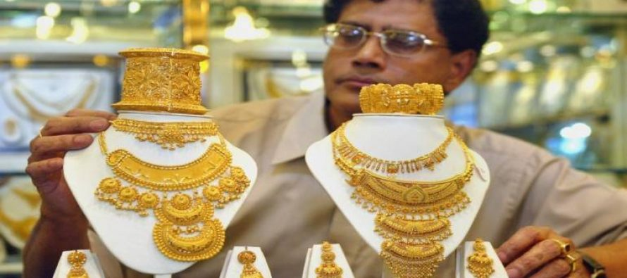 Commerce Ministry approves mandatory gold hallmarking: Ram Vilas Paswan