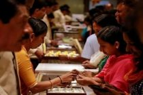 Gold likely to surge up to Rs 42,000 by December-end as geopolitical uncertainties, weak rupee push prices, say analysts