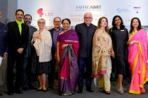 SaffronArt Conference in Mumbai, India, draws renowned diamond and jewellery experts