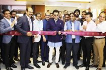 Anil Kapoor opens Malabar Gold and Diamonds showroom in Pune
