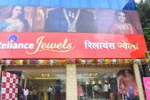 Reliance Jewels unveils its 9th Showroom in Mumbai At Manpada Road, Dombivali