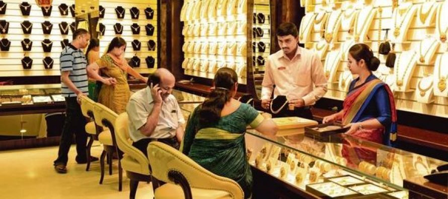 Jewellery deposit schemes are more glitter than gold