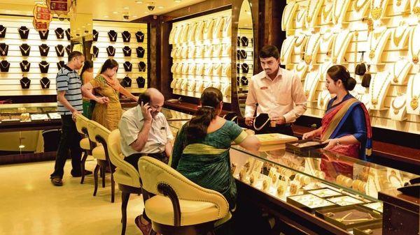 Jewellery deposit schemes