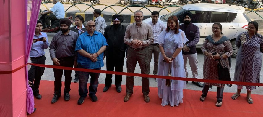 CaratLane – A Tanishq Partnership: Launches Its First Store in Bilaspur!