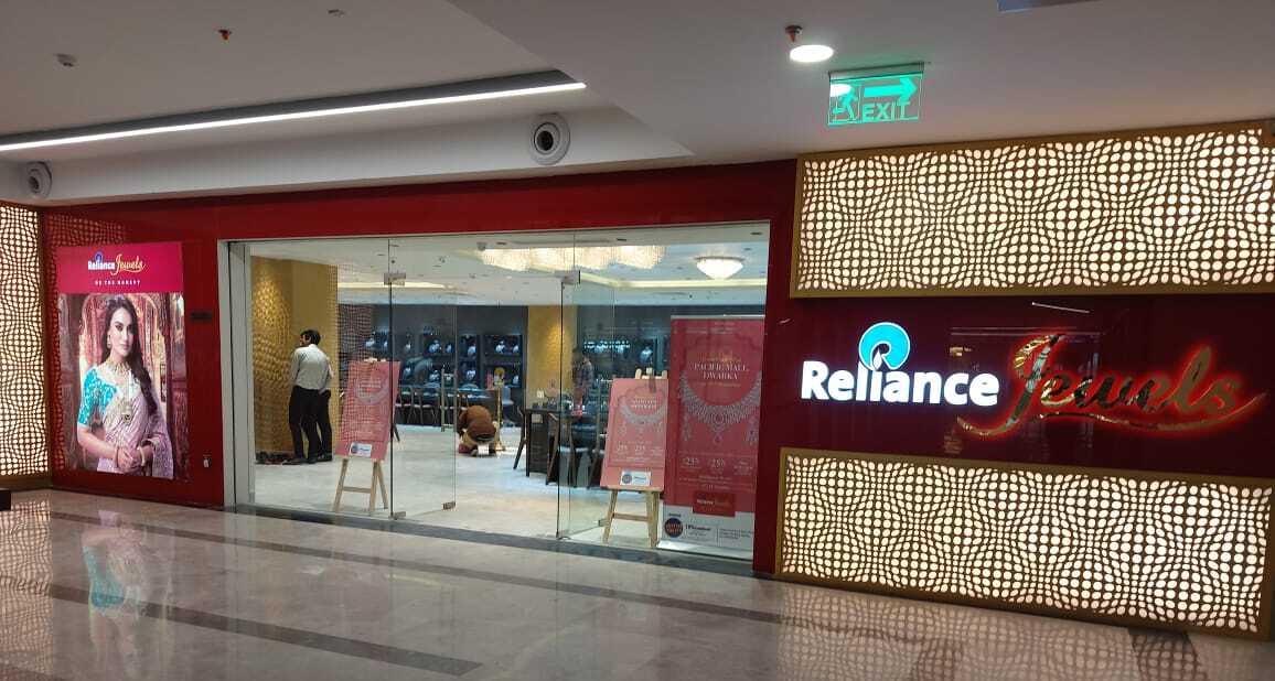 Reliance Jewels_Dwarka Showroom (3)