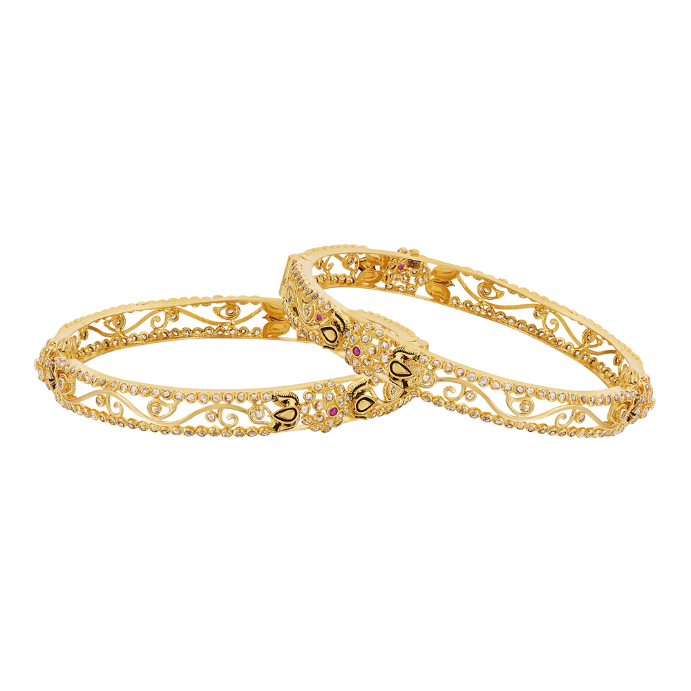 Reliance Jewels_Wedding Collection (1)