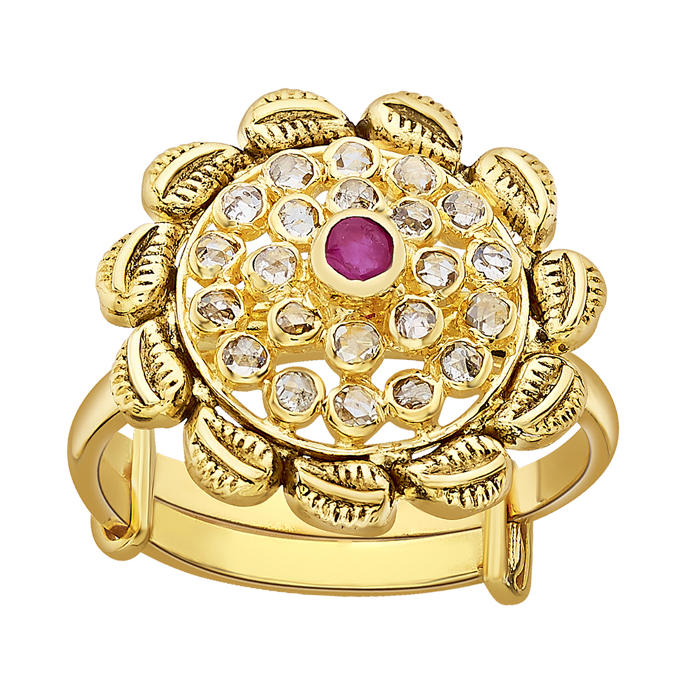 Reliance Jewels_Wedding Collection (10)