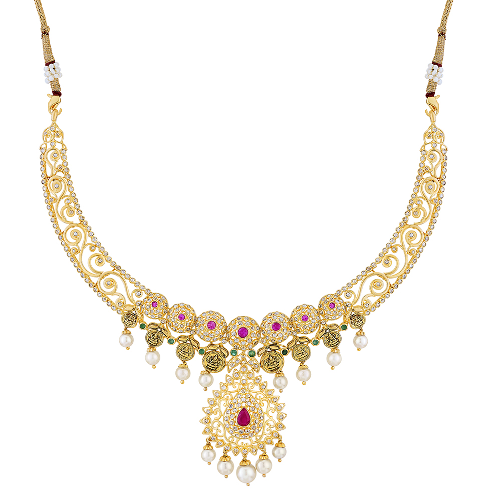 Reliance Jewels_Wedding Collection (6)