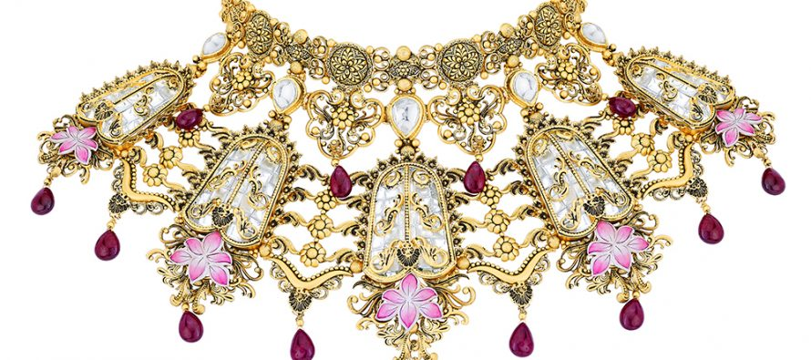 Reliance Jewels unveils its new 'Wedding Collection'