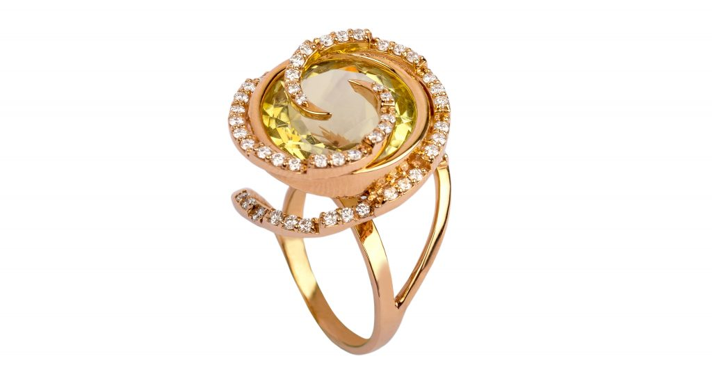 Ring by Kohinoor Jewellers Agra (3)