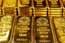 Falling demand for gold is good for the economy