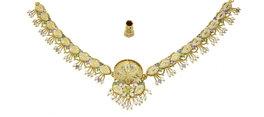 RC Bafna Jewellers Unveils it's Wedding Collection