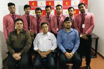 IGI conducts seminars at the Kalyan Jewellers showroom in Indore