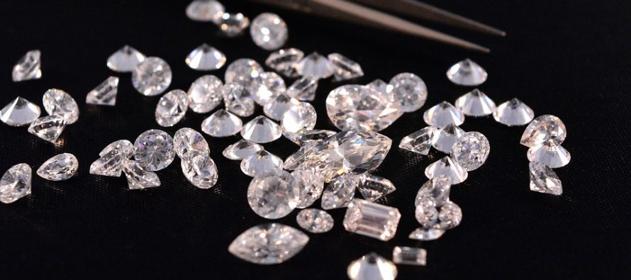 Diamantaires look at African countries for exports
