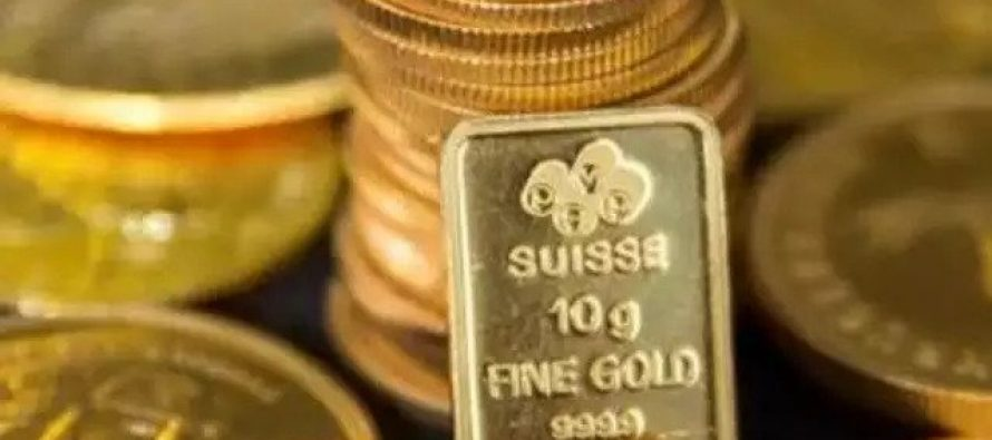 Global gold demand grows 3% in Q3: WGC