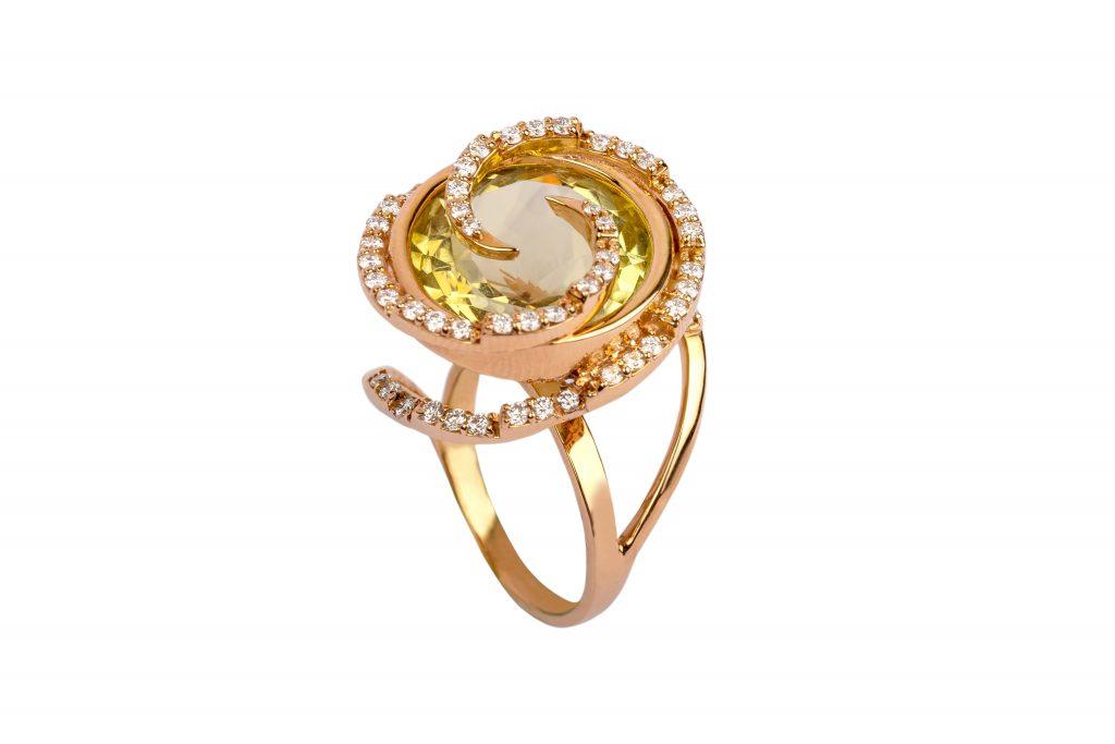 rings by kohinoor