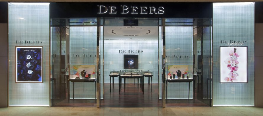 Diamond crisis gets worse for global giant De Beers